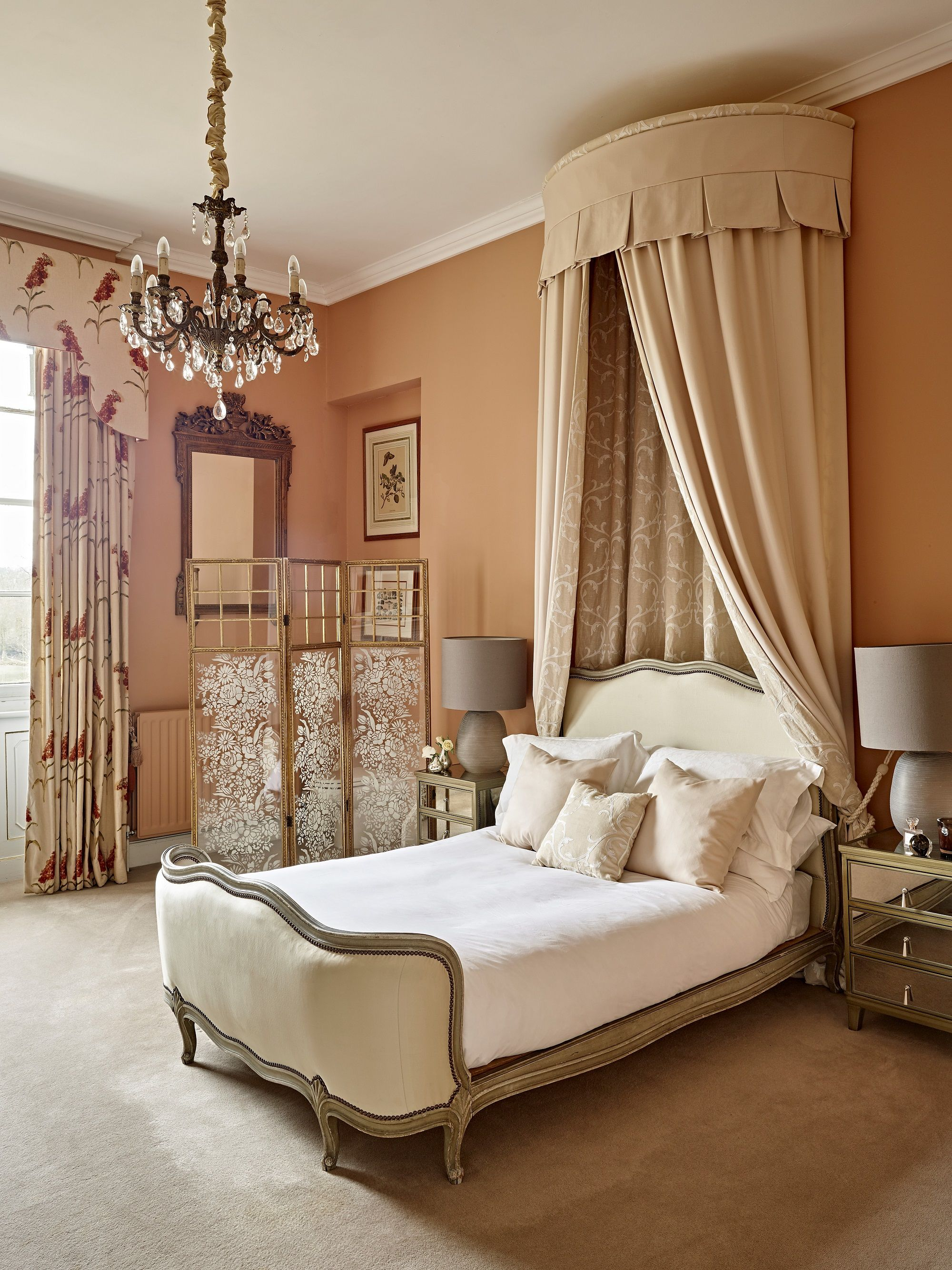 Bedrooms 2018 Interior Colour Trends for Every