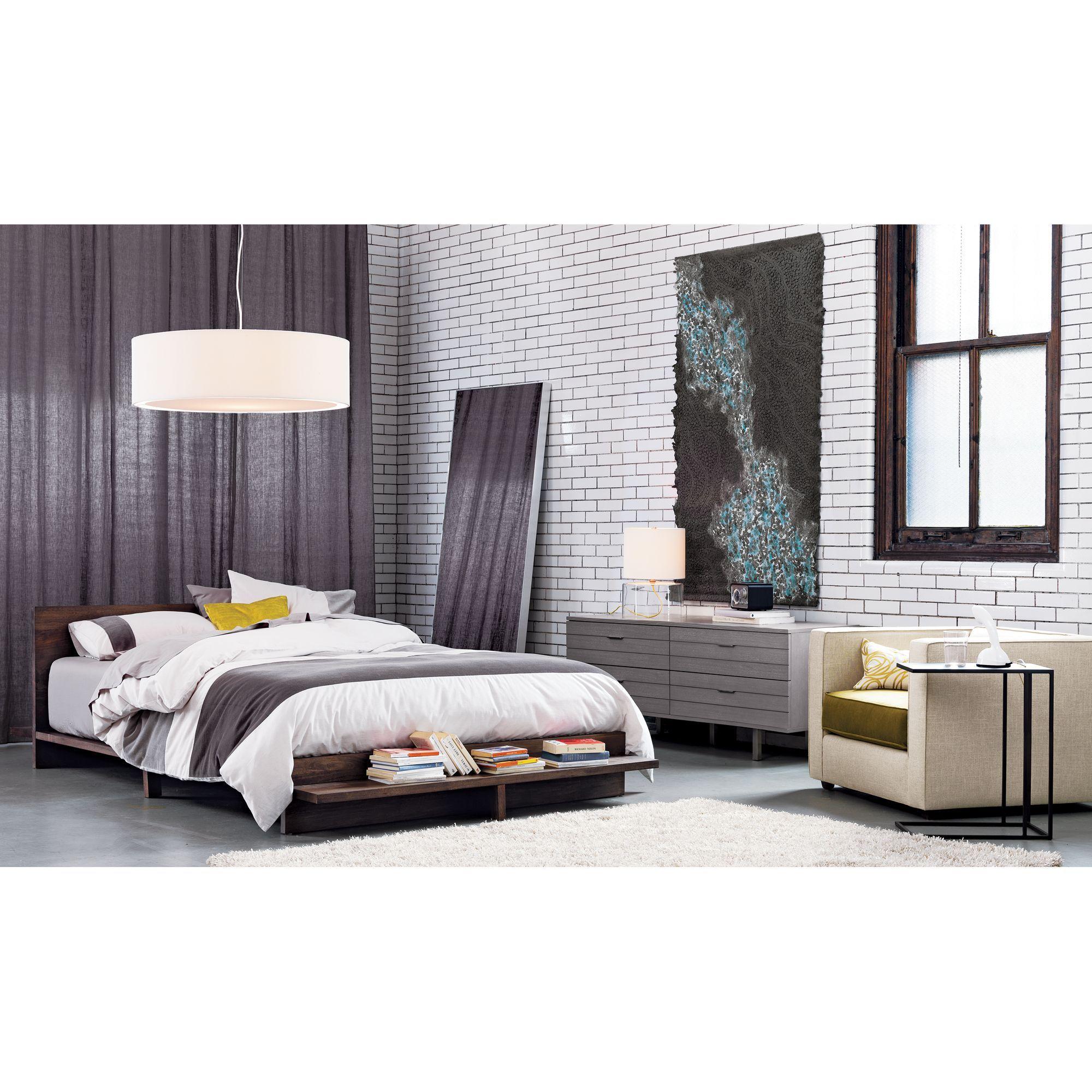 Best Nigel Bed Linens Cb2 Modern Bedroom Furniture Bedroom 400 x 300