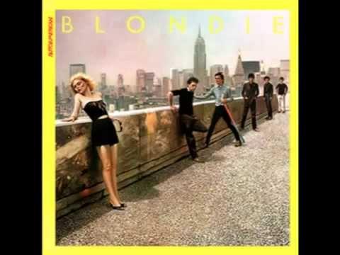 Blondie Autoamerican 1980 Vinyl Lp Vinyl Und Musik