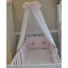 tour de lit bébé candide - Recherche Google