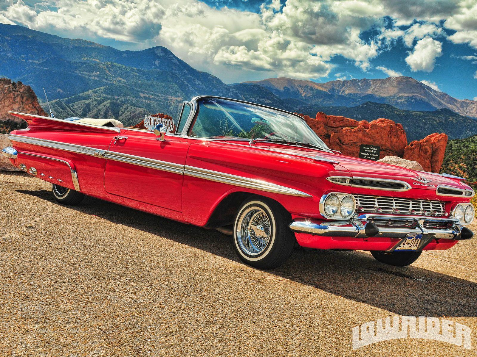 1961 chevrolet impala convertible 1959 chevrolet impala