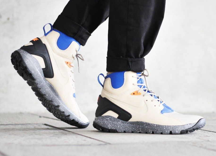 Nike Koth Ultra Mid: Desert