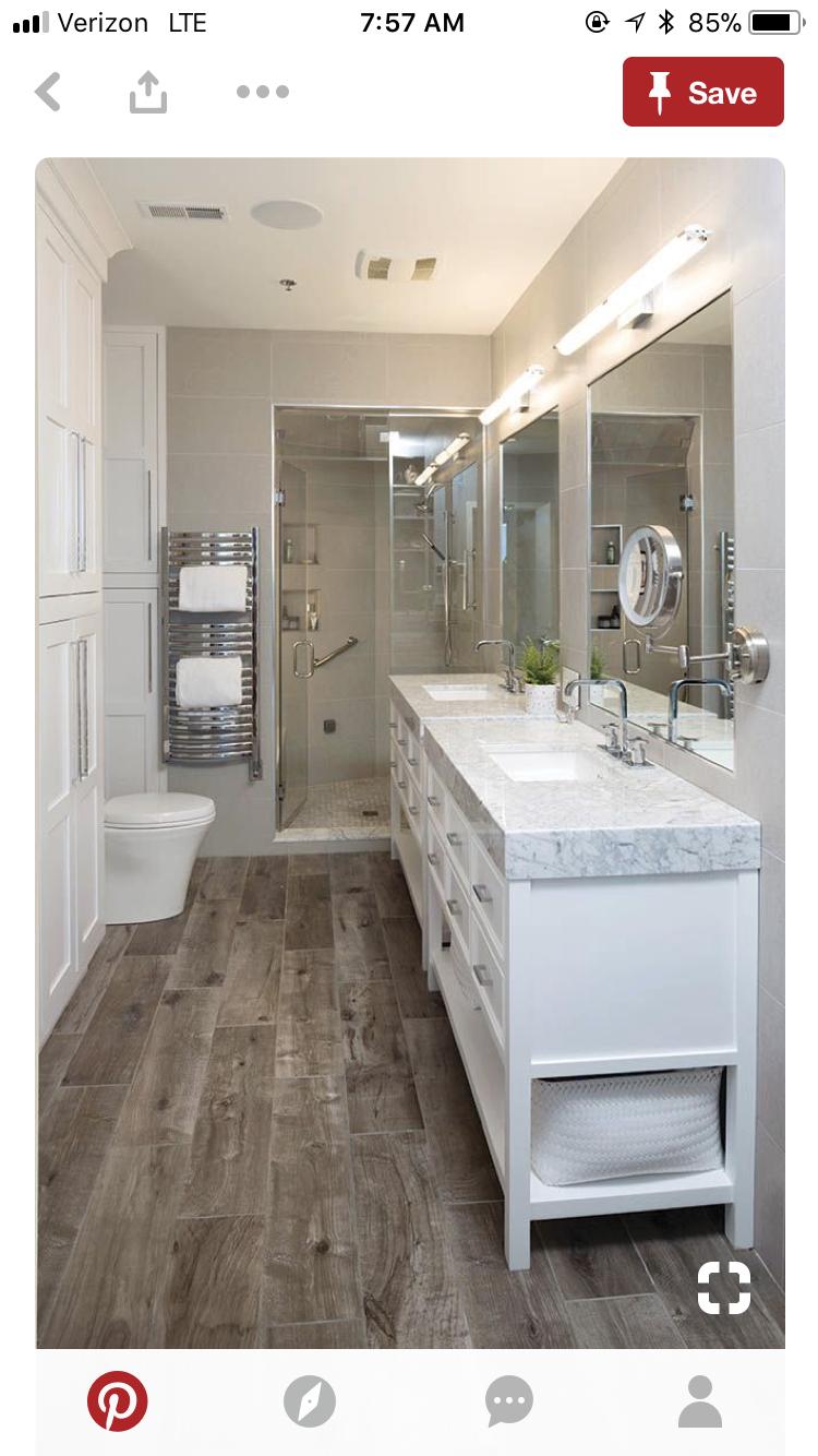 pinnatalie long on house ideas  cheap bathroom