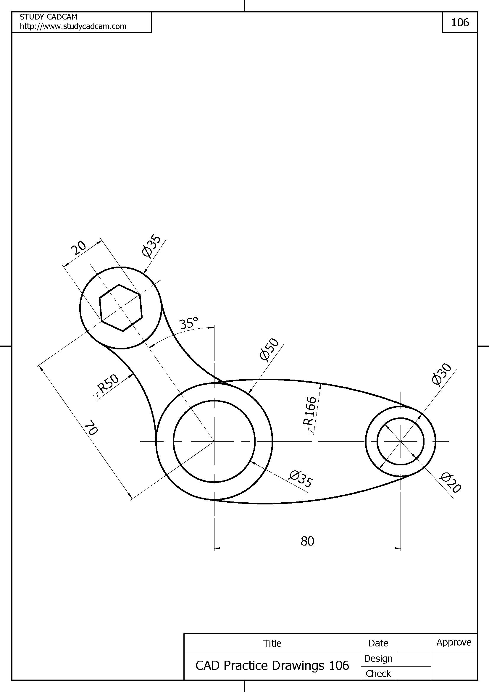 Cad Design Tutorial
