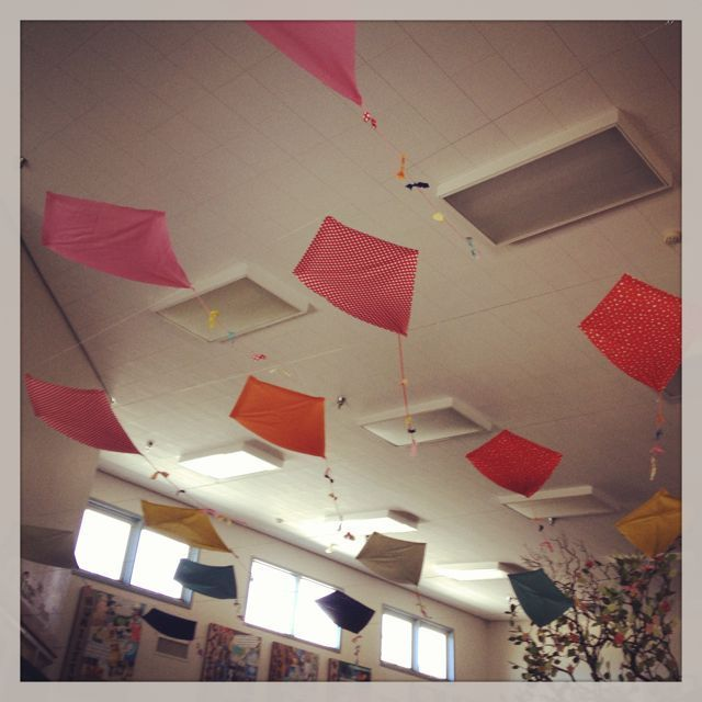 Kite Ceiling Decorations Google Search Ceiling Decor Kite Decor