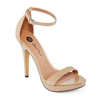 02483358e Beige Women s Pumps   Heels for Shoes - JCPenney  Platformpumps ...