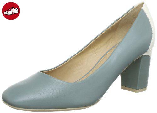 Carey A, Escarpins Femme, Bleu (C4002), 38.5 EUGeox