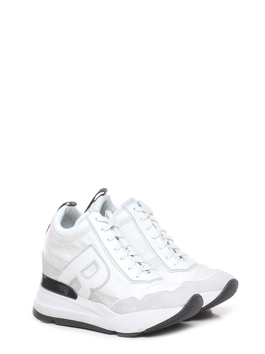 Sneaker Bianconero Rucoline | Zeppe, Sneaker bianche e Scarpe