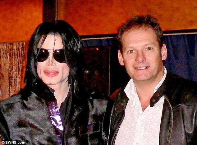 Man Who Claims Hes Paris Jacksons Dad Explains Why They Dont - Michael jackson religion