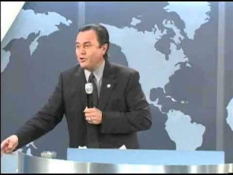 La Apostasía. Calqueo Jesucristo Hombre. 2008