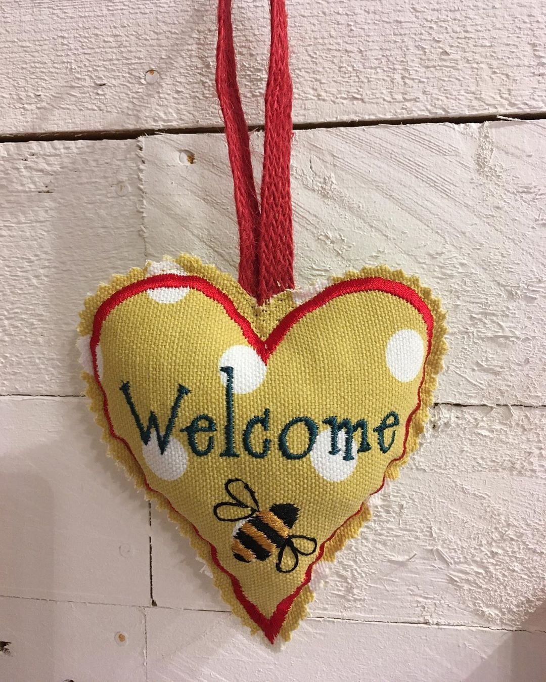 """Pip on Instagram: """"Welcome hanging decoration Office of the queen bee hanging decoration.  Hanging queen bee decoration. #beelover #hangingdecoration…"""""""