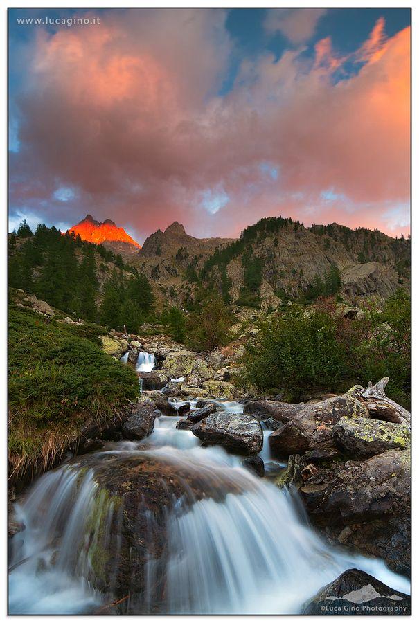 Parco Naturale delle Alpi Marittime - Vernante, Italy