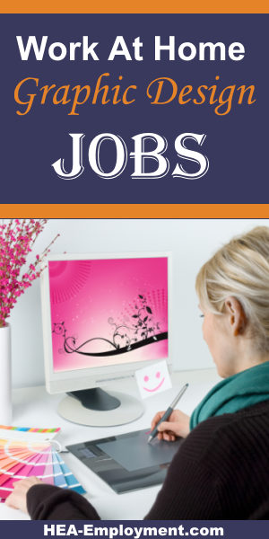 Work From Home Jobs For Graphic Designers And Graphic Artists Are Available At Hea Employment C Graphic Design Jobs Graphic Design Packaging Web Design Company