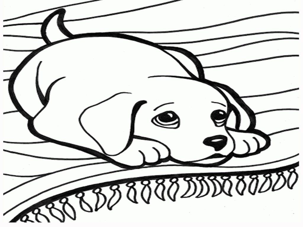 Dog Coloring Pages For Adults Coloring Pages Coloring
