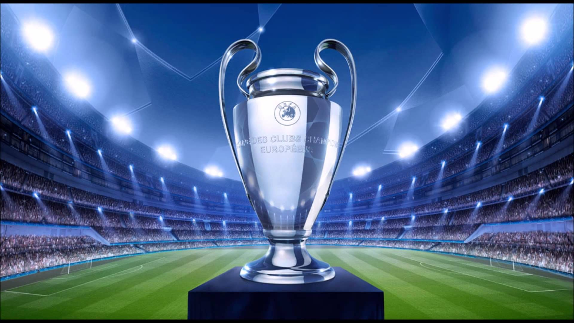 15++ Europa League Trophy Wallpaper