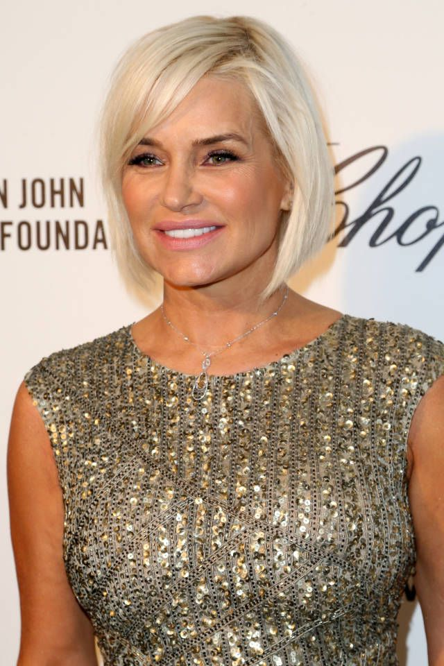 Yolanda Foster S Dinner Party Tips Gathering For Food