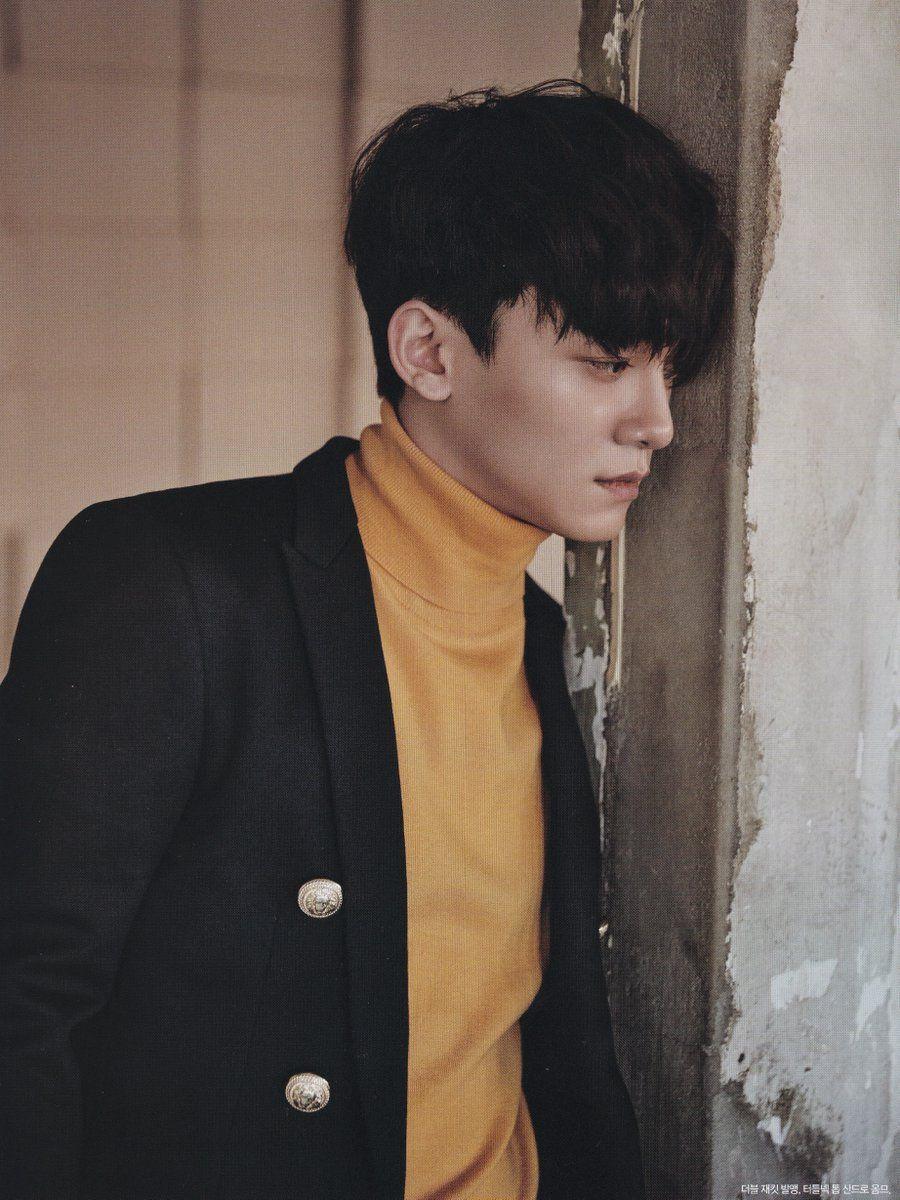 Chen Singles March 2017 Chen Photoshoot 2017 Exo Comeback 2017 Teaser Chen Girlfriend Chen Interview 2017 Exo Chen Exo Jongdae Chen