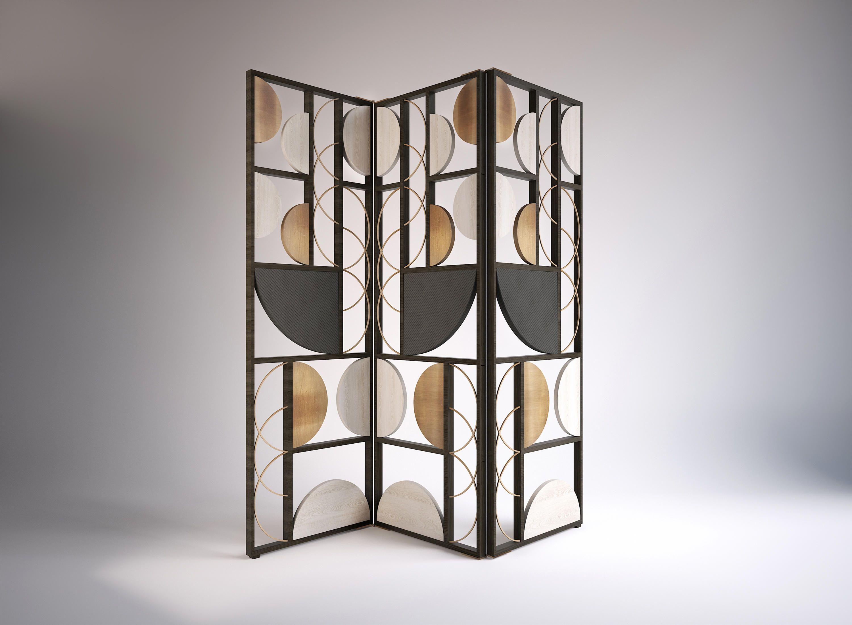paravento a01 de rossato paravents pour bureau archi. Black Bedroom Furniture Sets. Home Design Ideas