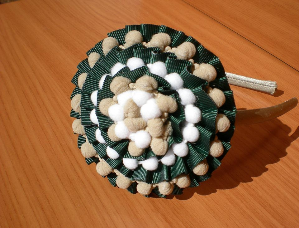 diadema diademas lacitos