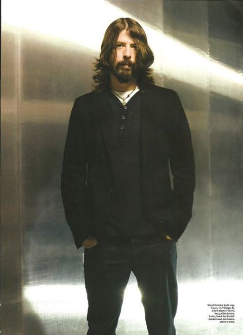 #davegrohl #foofighters
