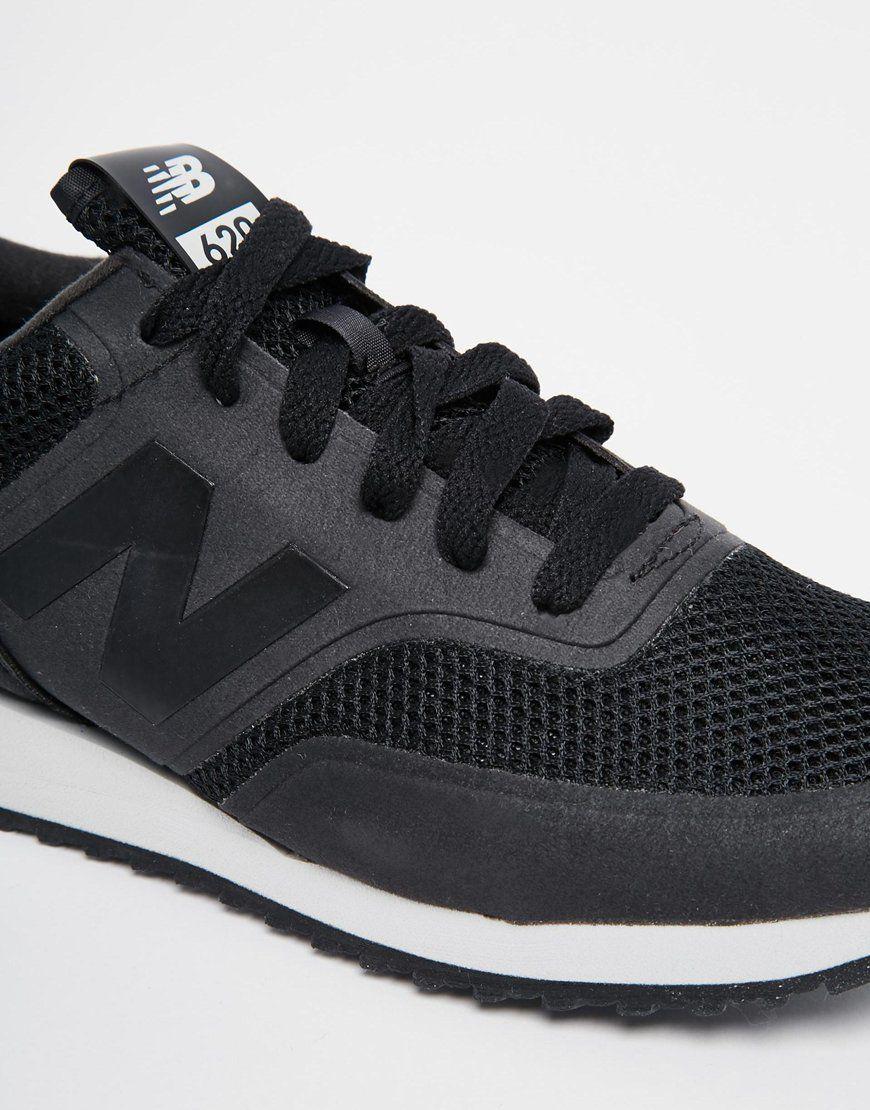 new balance 580 noir azteque