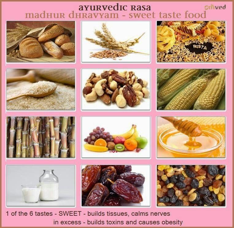Ayurveda has a simple diet plan