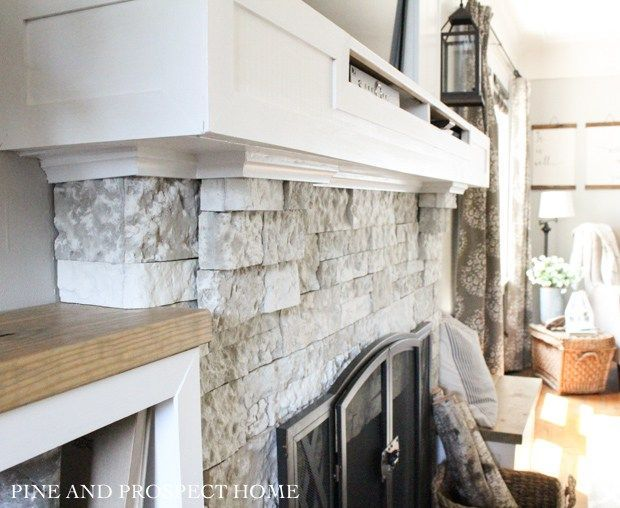 5 Astounding Cool Ideas Fireplace And Mantels Joanna Gaines