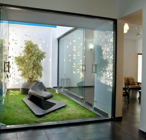27 jardins japonais de déco zen inspirée par la nature | Fuentes y ...