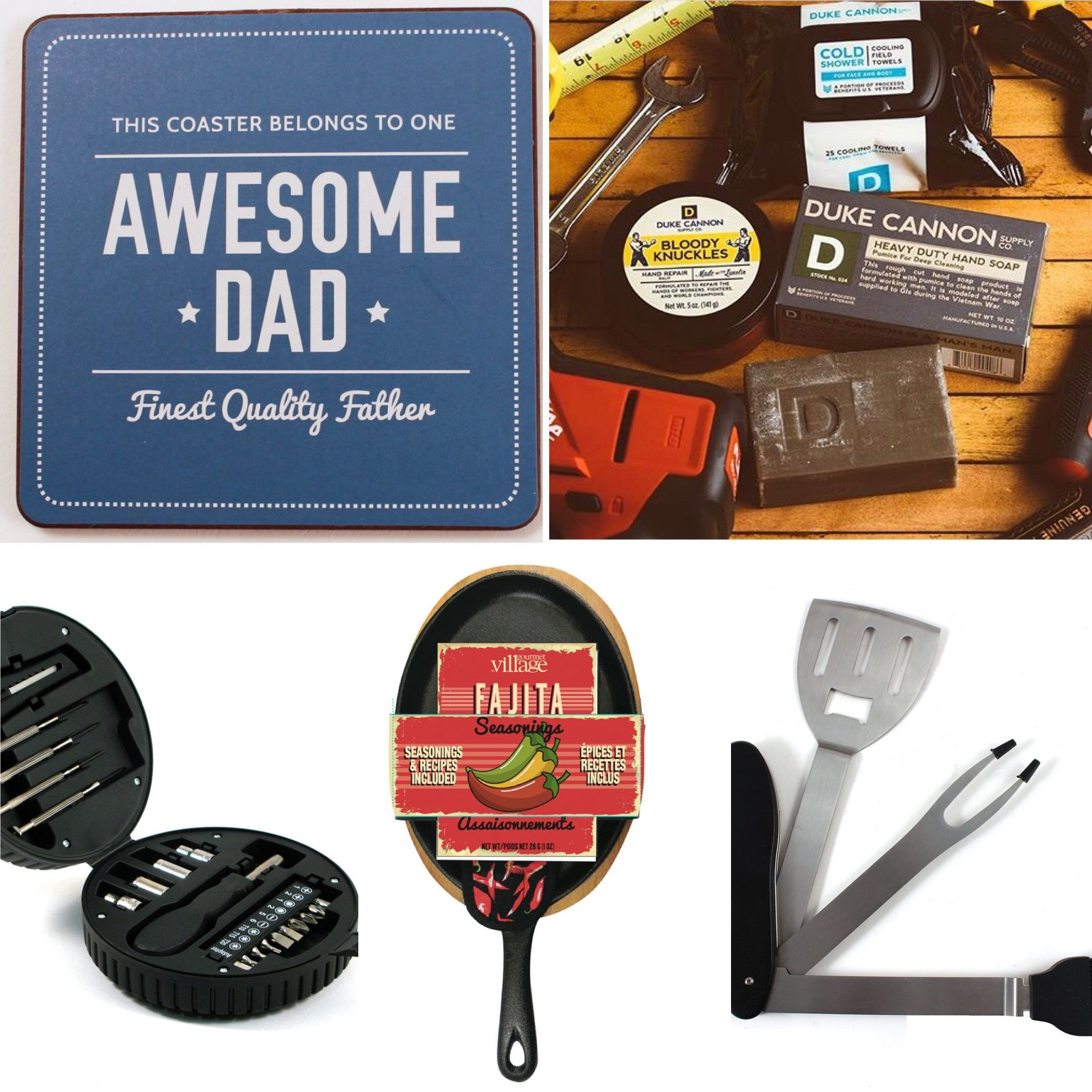 Fathers Day Gift Guide Full Of Ideas For Dad (And