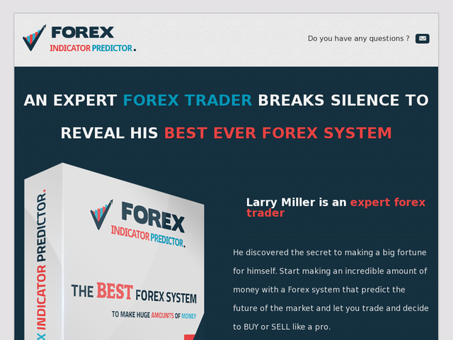 Latest forex indicators review