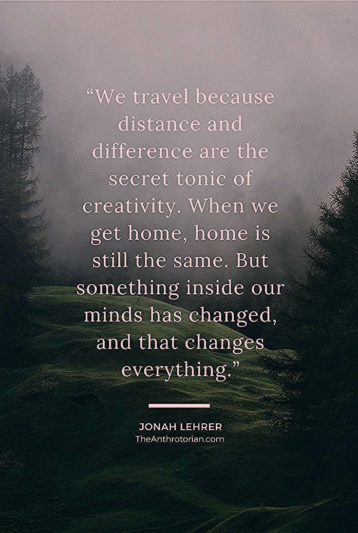 Photo of 13 Travel Quotes to Feed Your Wanderlust