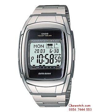 Jam tangan Casio DB-E30D-1AV - Toko Jam tangan Original online Jakarta  7630b892f4
