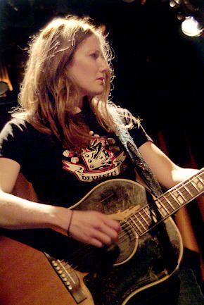Kathleen Edwards - Love her