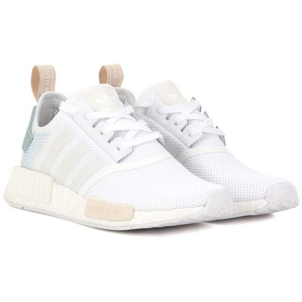 Adidas Originals NMD Mesh Sneakers (€145) ❤ liked on