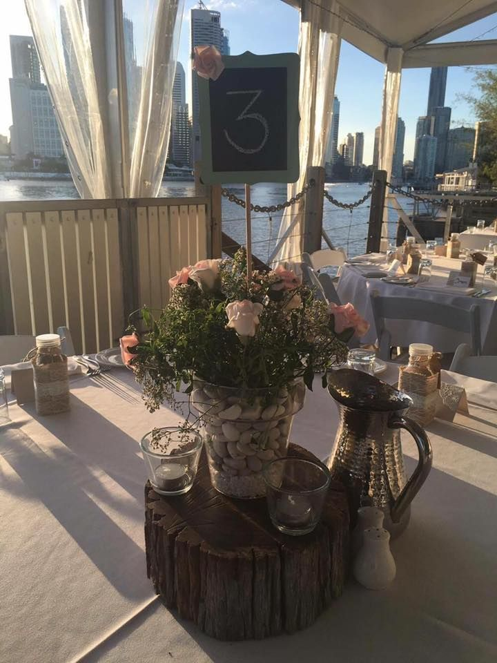 Pin By Riverlife On Riverfront Deck Pinterest Brisbane Wedding