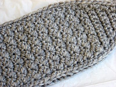 crochet ear warmer | Crochet Projects | Pinterest | Mütze, Stirnband ...