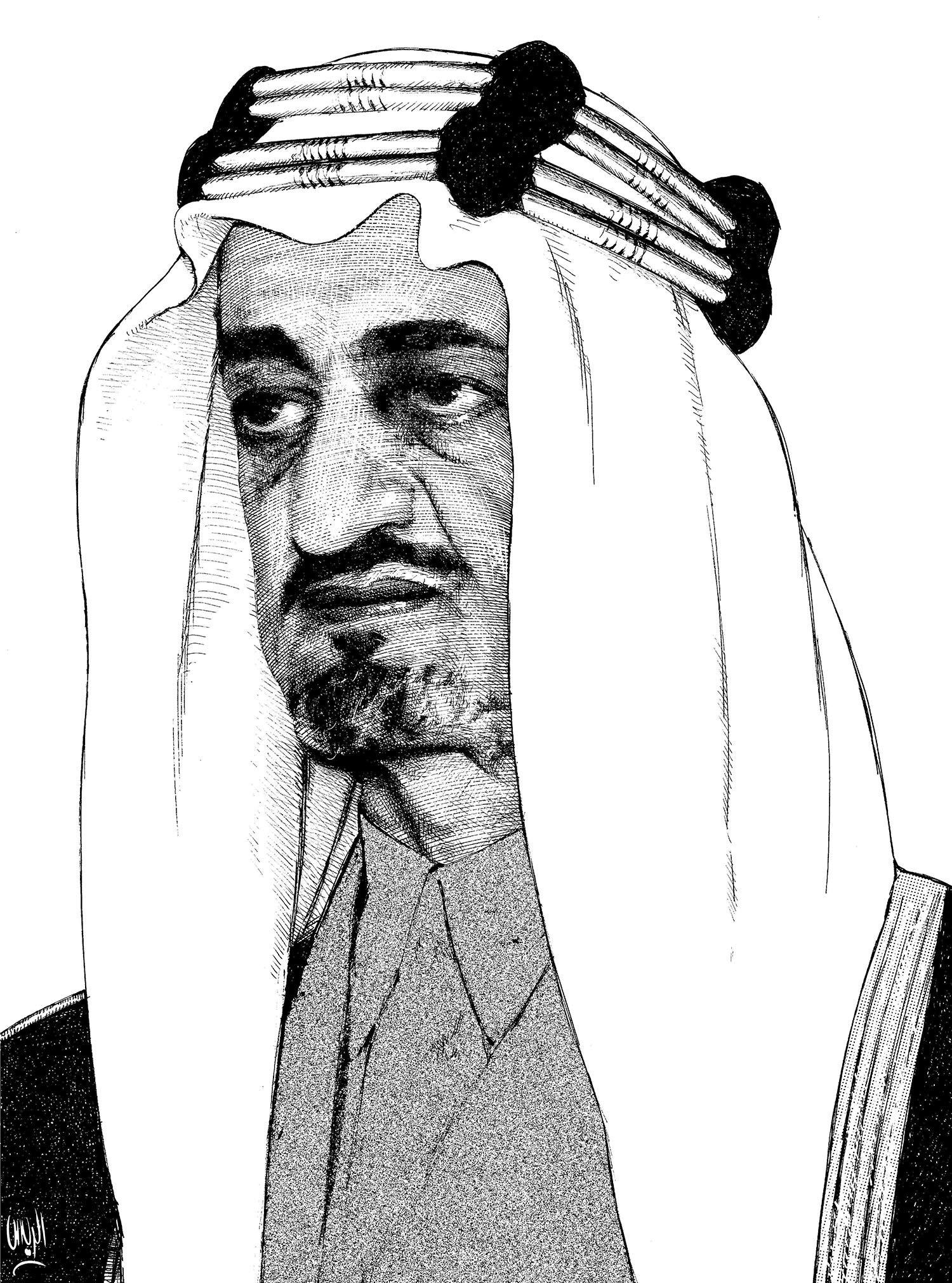 King Faisal Girly Art Art Alevel King Faisal