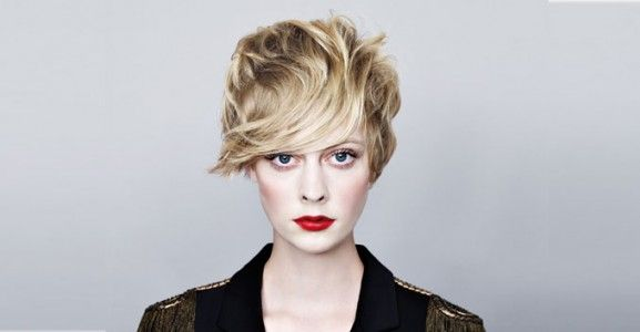 Evans Hairstyling College Simple Jean Louis David Autunnoinverno 2012 Il Taglio Boule Indefinito