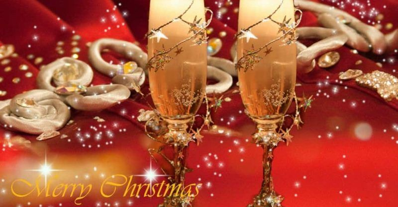 Merry Christmas HD Wallpaper, Images, Photos, Pictures
