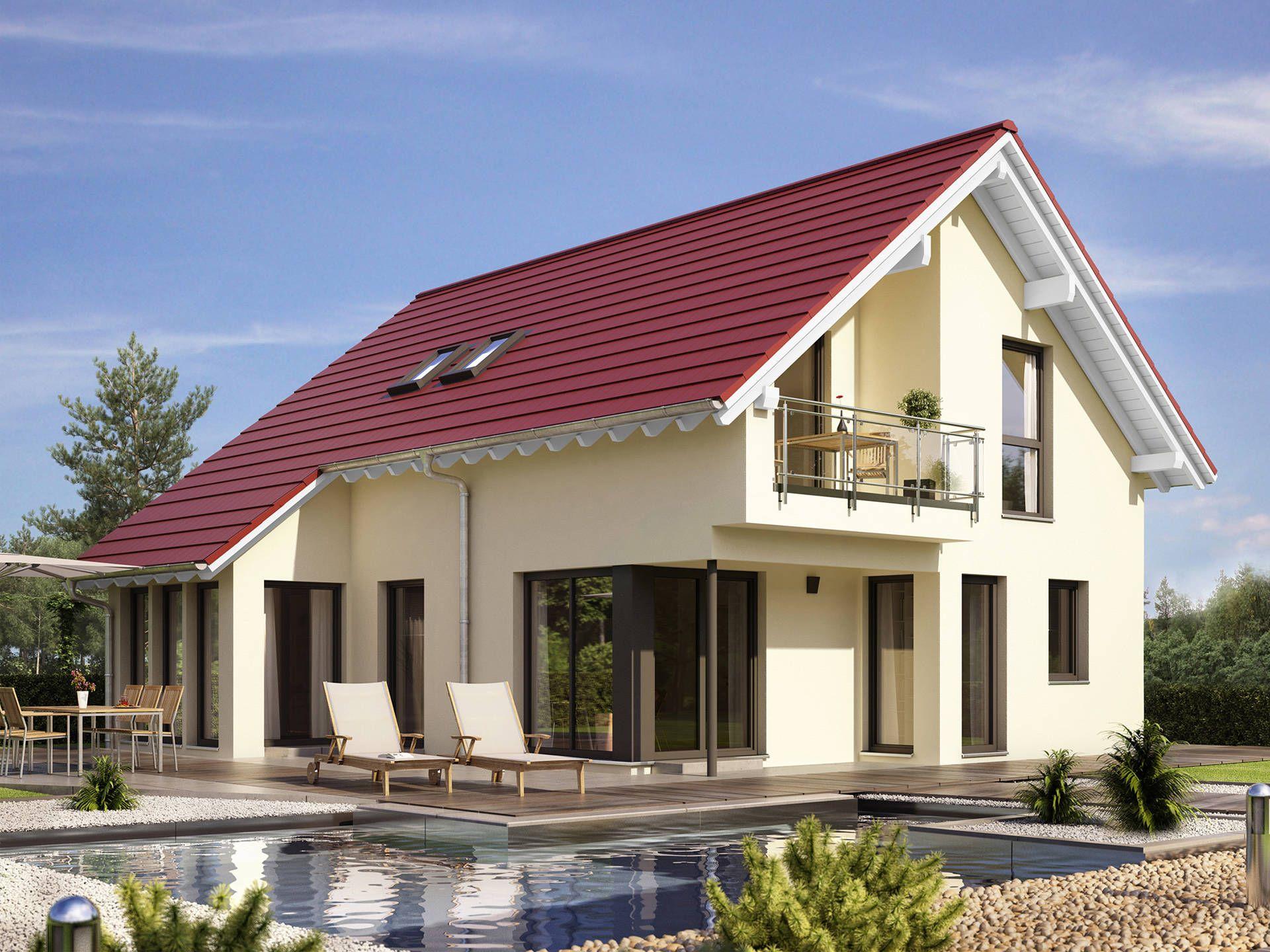 Einfamilienhaus EDITION 1 V5 , BienZenker in 2020
