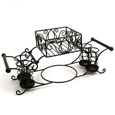 Buffet Caddy for Plates and Utensils   Buffet Caddy - Sam\'s Club ...