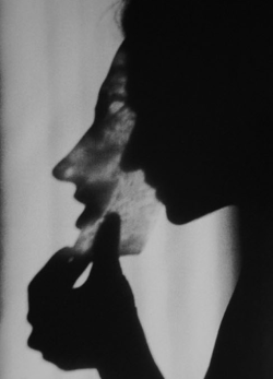 Knowing your own darkness is the best method for dealing with the darknesses of other people. • C.G. Jung• Photo: Alain Fleischer
