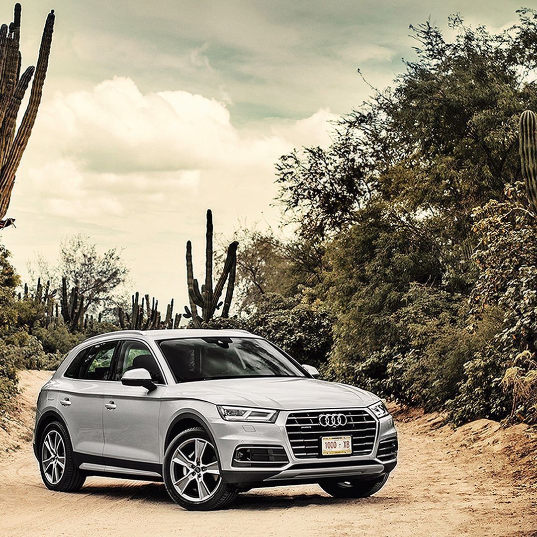 New Audi Q5 RS Ready For 2017 Launch | Autocar | Cars From Audi U003e Best  German Car Brand | Pinterest