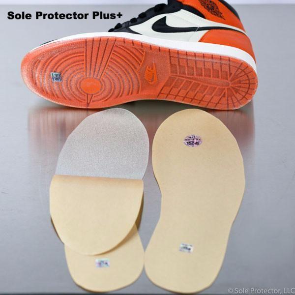 Sole Protector™ for Air Jordan 1