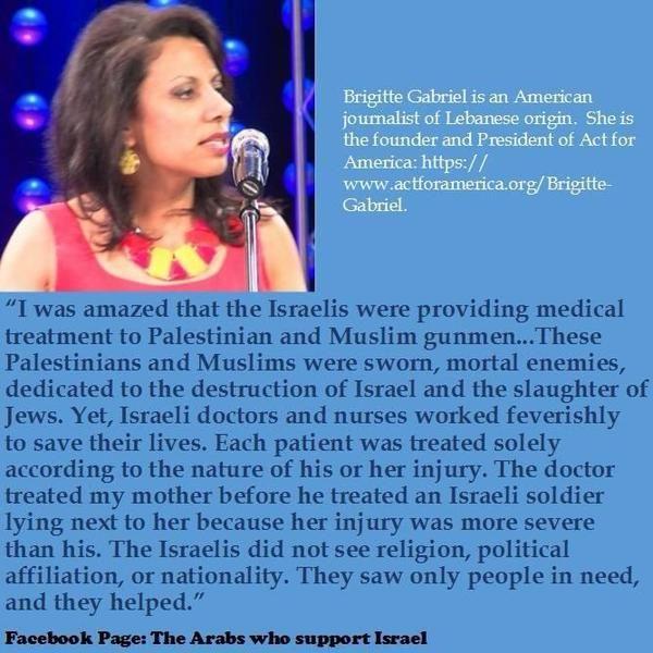 God bless Israel...