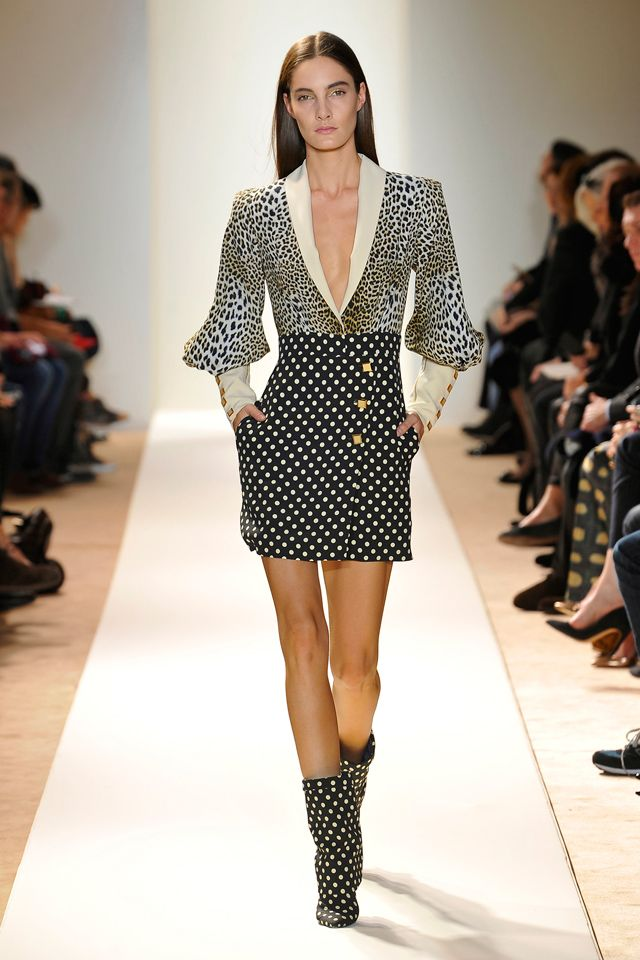 Emanuel Ungaro Official Website Fashion Paris Fashion Week Fashion Week