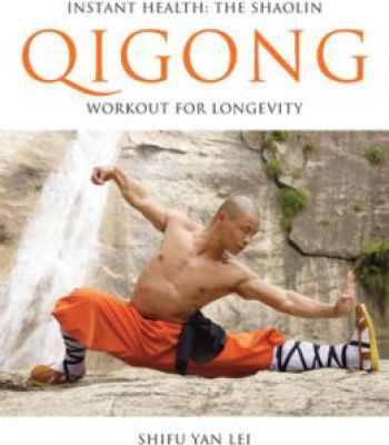 Instant Health Pdf Qigong Shaolin Workout