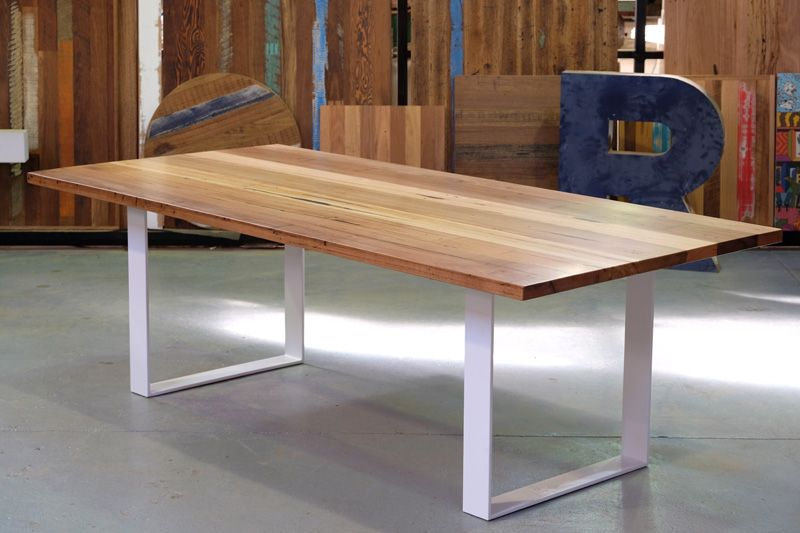 Recycled Timber Dining Tables Furniture Melbourne