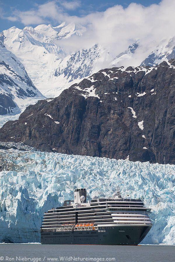 Holland America ship MS Noordam last week