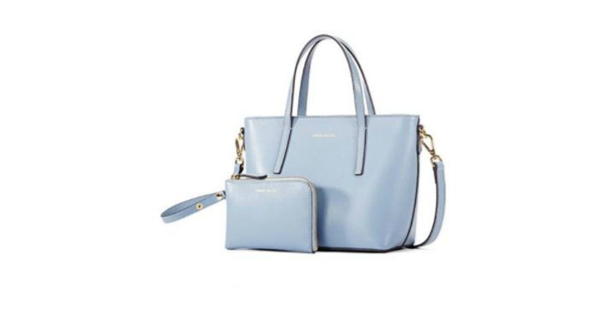 Fashion Tote Handbag Giveaway